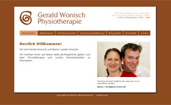 PhysioWonisch.at